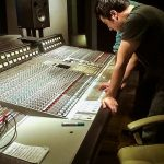PADDY CROSSE music production pulse college alumnus 2