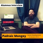podge game development pulse college interview alumnus featured image